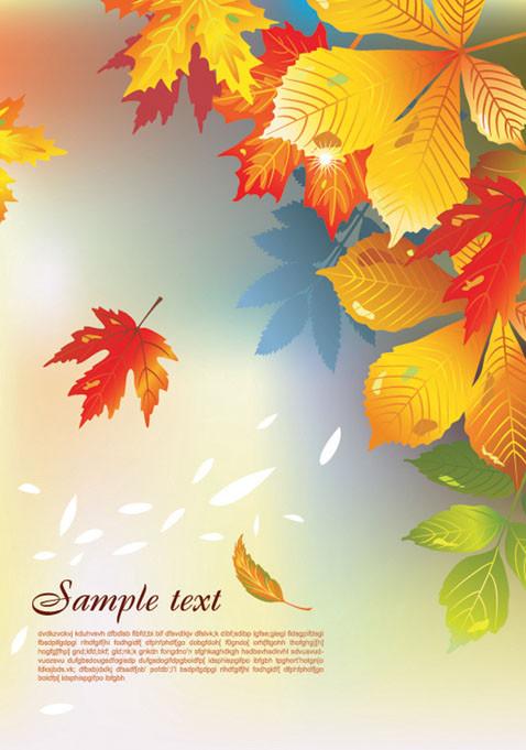 【竹韵】秋,在季节的旋转处(诗歌)