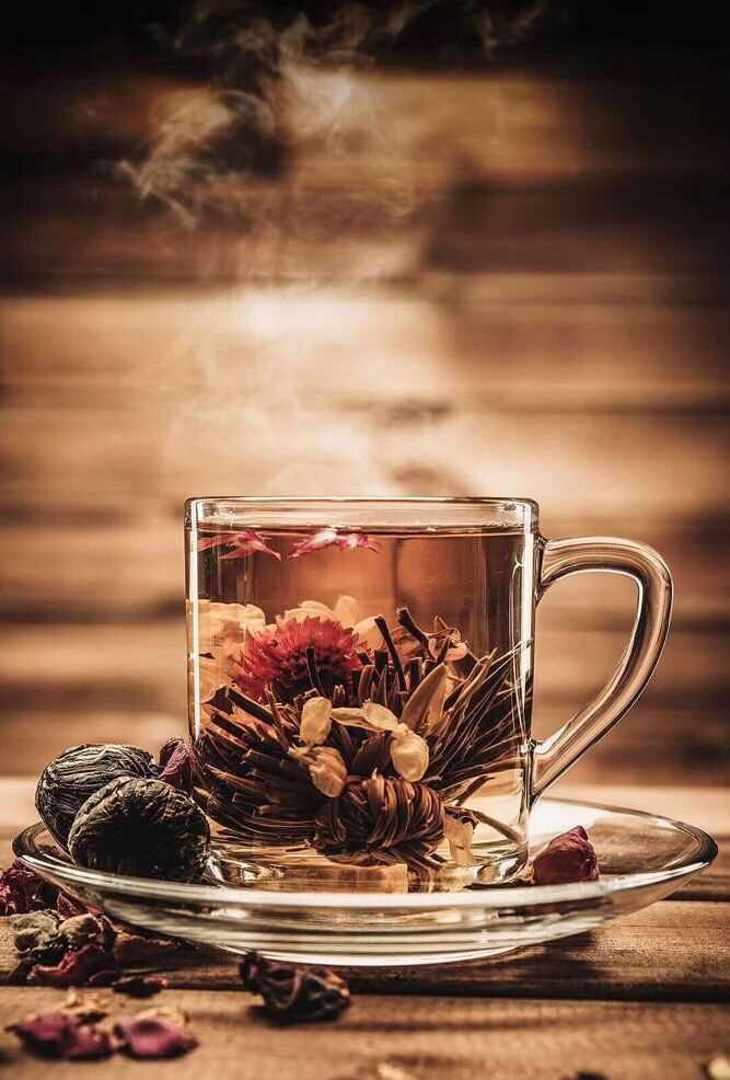【冰心】茶非茶(散文)